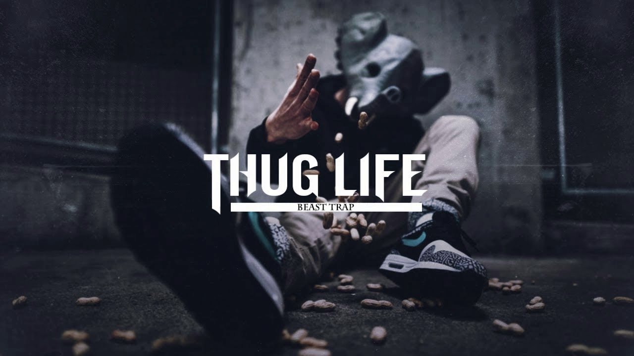 Thug Life  Gangster Trap  Rap Mix 2018  Best Trap  Rap -3365